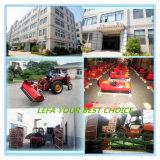 Трактора с приводом гидравлических Side-Shift травы Газонные косилки (EFDL115)