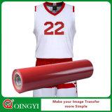 Transfert de film de câble d'unité centrale de service d'habillement de Qingyi le meilleur pour le T-shirt