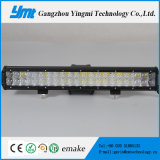 126W 트럭 SUV SUV (SM-9120-RXA)를 위한 Offroad 차 LED 표시등 막대