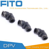 Test specification pneumatics pipe fitting One Touch air Conncetor by air TAC type
