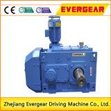 H und b-Serien-rechtwinklige Übertragungs-industrielles Getriebe für Industrie-Gerät