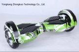 [8ينش] 2 عجلة كهربائيّة لوح التزلج بلاستيكيّة يستعصي تغطية [هوفربوأرد] [إ-سكوتر] وافرة