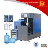 De semi Automatische 19L Blazende Machine van de Fles met Verwarmer Infared