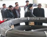 1670MPa 4mmの螺線形の肋骨のプレストレストコンクリートの鋼線