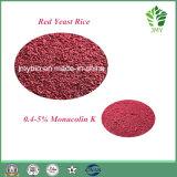 Gesundheits-Produkt Monacolin K 0.4% natürlicher roter Hefe-Reis