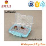 Caixa de pesca Multi-Function da mosca