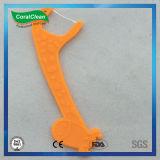 Toothpick der netten Tiermodell-Kinder Glasschlacke