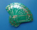 Modèle rigide de carte à circuit imprimé de la couche RO4350b du circuit 2 de carte