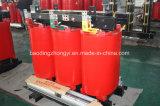 La resina de Hotsale 10kv 1200kVA echó el tipo seco transformador de potencia