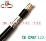 Cavi del gatto 5e di SFTP/cavo dell'audio del connettore di cavo di comunicazione di cavo di dati cavo del calcolatore