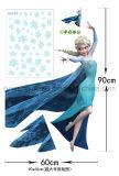 아이 룸을%s Elsa 만화 별 비닐 벽 이동할 수 있는 스티커