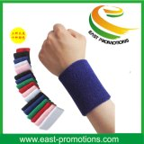 2017 Hot Sale Cotton Broderie Custom Sweatband