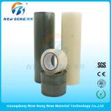 El PE transparente, películas protectoras del PVC para la sección de aluminio