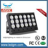 2017 Philips Chips Meanwell Drivers 90W-4000W Lámpara de inundación LED para iluminación exterior