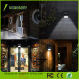 LED 갑판, 정문, 안뜰, 뒤뜰, 정원, 태양 빛을%s 움직임에 의하여 활성화되는 자동 온/오프를 가진 방수 태양 운동 측정기 옥외 빛