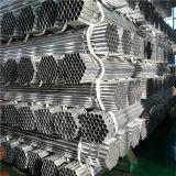 ASTM A500 Gr. Un invernadero utilizado tubos pre galvanizados