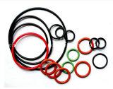 Aangepaste O-ring Van uitstekende kwaliteit die van NBR FKM wordt gemaakt