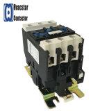 Tipi magnetici di serie Cjx2 degli elettrodomestici di contattori 3 Palo 50A 110V
