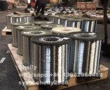 鋼鉄ファイバーのための電気亜鉛めっきされた高炭素の鋼線