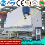 Freio da imprensa hidráulica do CNC de Wc67y/Ht, máquina de Wc67y/H Tbending