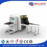 CE e ISO Bagagem Xray Scanner AT6040 Máquina de segurança de raio X