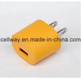 대중적인 다채로운 벽 충전기 USB 충전기