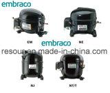 Компрессор Embraco (R134A/R22/R404A), компрессор холодильника, Nek2125gk, Nek2134gk, Nek2150gk, Nt2180gk