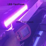 Tinta ULTRAVIOLETA LED que cura la máquina 395nm 300W