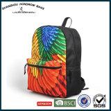 Напечатанная способом средняя школа компьтер-книжки жизни цвета кладет Backpack в мешки Sh-17070202