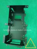 Подгонянные части компонентов металлического листа с оксидацией