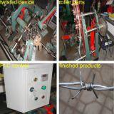 Одиночный автомат для изготовления колючей проволоки с конкурентоспособной ценой