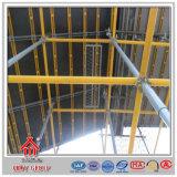 Cofragem de vigas Q235 para rolamentos de madeira compensada com boa prova de oxidação