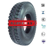 7.00r16 Superhawk& Marvemax tout le pneu de l'acier TBR