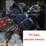 Mascota Máquina de Extrusión de láminas
