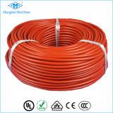 Jgg 3kv Borracha de silicone isolada resistente ao calor, fio e cabo