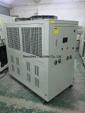 熱い溶解の付着力のコーティングの混合物機械のための55kw冷凍のスリラー