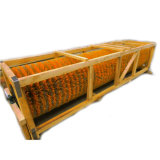 Machines à bois Machines à broucher / Machines à spirale Brosses
