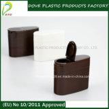 Plastica speciale di disegno del PE 60ml con la vibrazione fuori dalla protezione