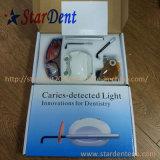 Dental caries dentales cariadas detacted Luz