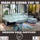 2017 decaying Wooden Frame Recliner sofa for Living Room