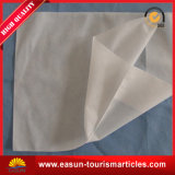 Cubierta disponible de la almohadilla del hospital de LY, funda de almohada de la línea aérea