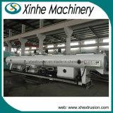 315-630 linha linha da extrusão da tubulação do PVC do Gêmeo-Parafuso do milímetro de produção da tubulação de /PVC da extrusora da tubulação de /CPVC