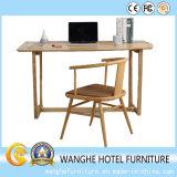 Vector clásico moderno de la oficina del escritorio de oficina de madera sólida para la habitación