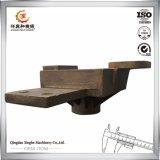 Bastidor auto del bronce de las partes del cuerpo de los componentes mecánicos del fabricante