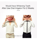 dentists가 추천하는 가족 배려 치과 경구 Irrigator