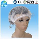 Hairnet a gettare, protezione della calca, protezione della clip
