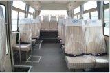 Ankai 10+1 series HK6608k del omnibus de la estrella de los asientos