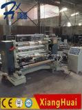 Máquina automática el rebobinar de la alta calidad que raja del rodillo automático del papel