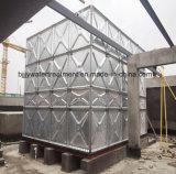 De Tank van de Opslag van het Water Tank/Ss 304 van het roestvrij staal