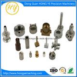 CNCの回転部品の中国の製造業者、CNCの製粉の部品、精密機械化の部品